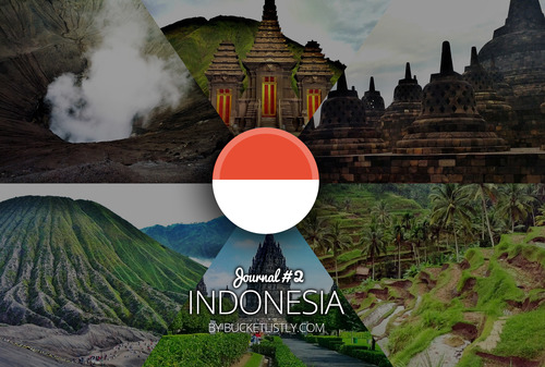 The Travel Trends in Indonesia